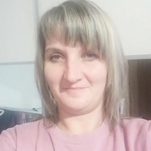 Dorcia1980 Kobieta Suwałki -