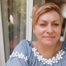 Monika6684 kobieta Józefów -  Kochać i być kochaną