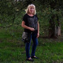 Joanna55a kobieta Kraków -  pogoda ducha inspiruje