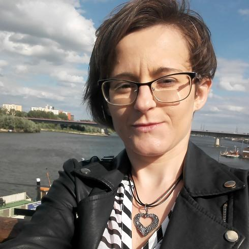 Karla32 Kobieta Mińsk Mazowiecki - dzień bez uśmiechu to dzień stracony:)