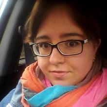 Asia2387 Kobieta Trzciel - Nic,co ludzkie,nie jest mi obce...