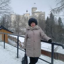 barbaraRU kobieta Siemianowice Śląskie -  pozniej