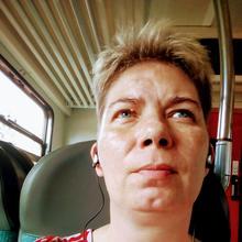 KAMAIZA kobieta Wejherowo -  Szczerość ponad wszystko....