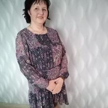 KrysiaL58 kobieta Krotoszyn -  Szanuj kochaj żyj