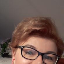 KARINA987 kobieta Racibórz -  Pozytwyna i czuła...
