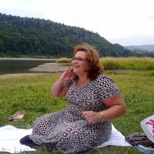 Agnieszka76ag kobieta Ruda Śląska -  Zawsze być sobą :)