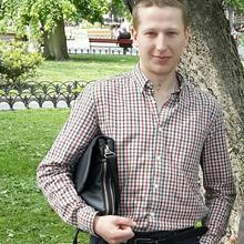Konstantin mężczyzna Nowy Dwór Mazowiecki -  Ни шагу назад даже для разбега!