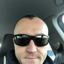 Michal8104 mężczyzna Garwolin -  ścisły umysł, miękkie serce