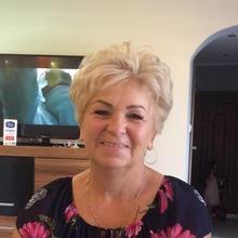 czesia56 kobieta Koszalin -  Dzień bez uśmiechu jest dniem straconym