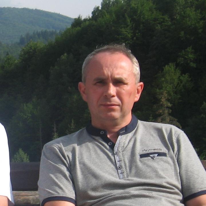 Marek2823 Mężczyzna Chełmża -