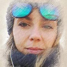 lafresa87 kobieta Trójmiasto -  Success isn't final, failure isn't fatal