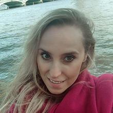 heavenly1980 kobieta Mińsk Mazowiecki -  Nigdy nie żałuje tego co zrobiłam :)