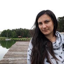 burgundie kobieta Kraków -   :)