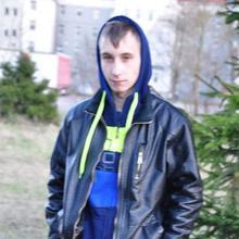 Motorx1996 mężczyzna Kostrzyn nad Odrą -