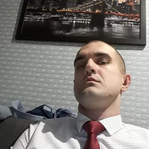 Michael666 Mężczyzna Ostrów Mazowiecka -