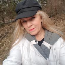 Ksenia79 kobieta Płock -  Uśmiechaj się do ludzi