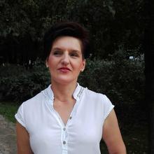 buska6 kobieta Radom -  Autentyczność jest zbiorem decyzji,