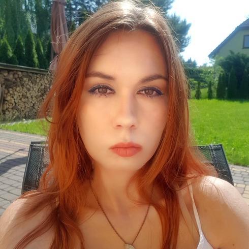 Dollita44 Kobieta Lublin - Sapere aude