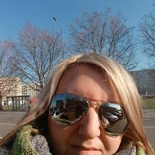 Moniczka79 kobieta Police -  Być szczęśliwa