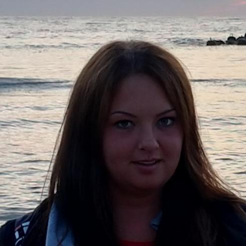 Monia1990b Kobieta Marki -