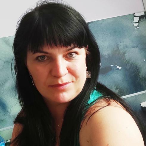Barbarkabasia Kobieta Kościerzyna - w życiu piękne są tylko chwile????????????
