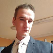lucas997 mężczyzna Krotoszyn -  Life Is Easy With Eyed Closed