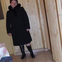 malosia63 kobieta Ostrów Wielkopolski -  NIGDY NIE JEST ZA PÓŻNO BY KOCHAĆ....