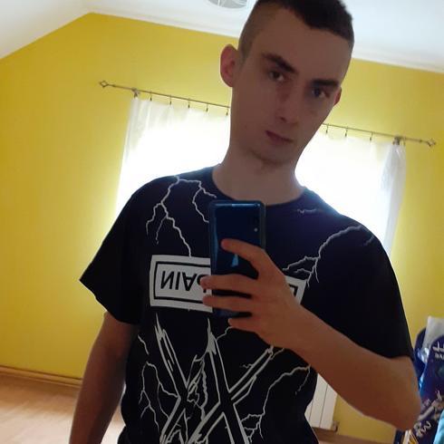 Mister123 Mężczyzna Sokółka - Uszy do góry ;)