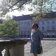 halcia kobieta Brodnica -  Nie potrzebuję motta :))