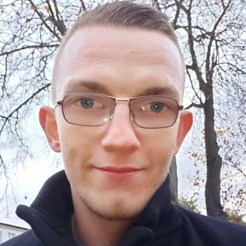MaciejOko Mężczyzna Szczytno -