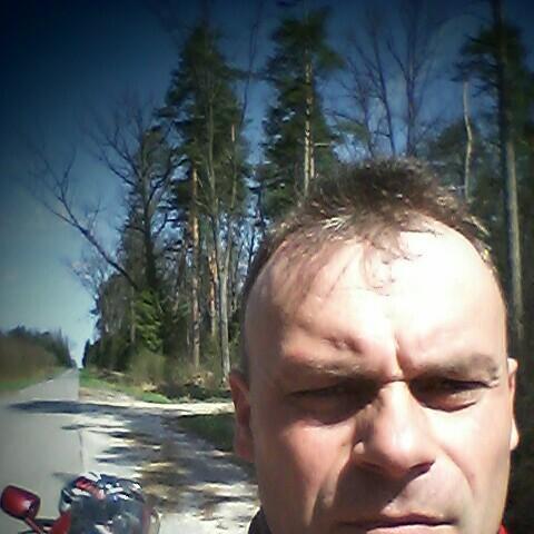 fox33 Mężczyzna Tomaszów Lubelski - żyj i pozwol życ ......