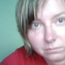 ANGO75 kobieta Sława -  co mnie nie zabije to mnie wzmocni