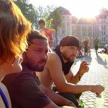 mkiss2 mężczyzna Białystok -  Euro-Latin mix