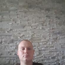 mateuszkrzeszewski1990 mężczyzna Rypin -