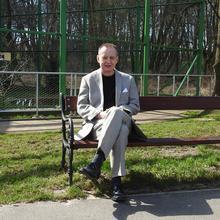 staszek1958 mężczyzna Lubin -  Nie być samotnym i budzić się z uśmie...