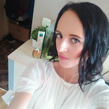 Oksana2 kobieta Warszawa -  jestem jaka jestem