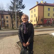 LP63 kobieta Skarżysko-Kamienna -  żyj i daj żyć innym:)