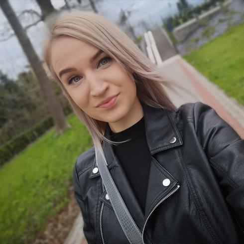 Irisss Kobieta Nowy Sącz - .