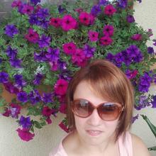 natalia1986c kobieta Bydgoszcz -  idę dalej do przodu