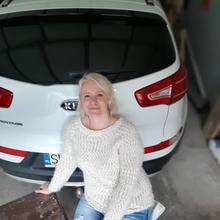 Sonia1904 kobieta Wodzisław Śląski -