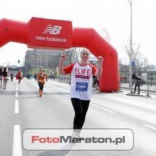 Grazka32 kobieta Mińsk Mazowiecki -  Nigdy się nie poddawaj