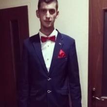 sebix2169 mężczyzna Sędziszów -