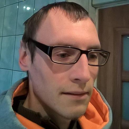 SGA5 Mężczyzna Nowa Wieś Malborska -