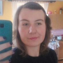 """martyna253kotek kobieta Biała Rawska -  """"Dzień bez uśmiechu jest dniem straconym"""