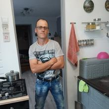 Ryszard1975 mężczyzna Głogów -