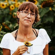 DonaG87 Kobieta Złotoryja -