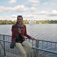 marenah kobieta Warszawa -