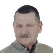 Hehryq mężczyzna Praszka -