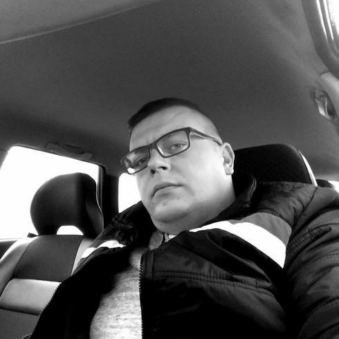 Ra8407 Mężczyzna Nowe Miasto Lubawskie -