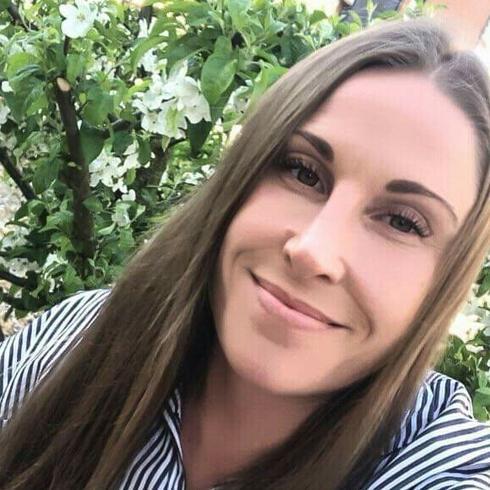 ewaka80 Kobieta Jelenia Góra - Pozytywnie myslenie